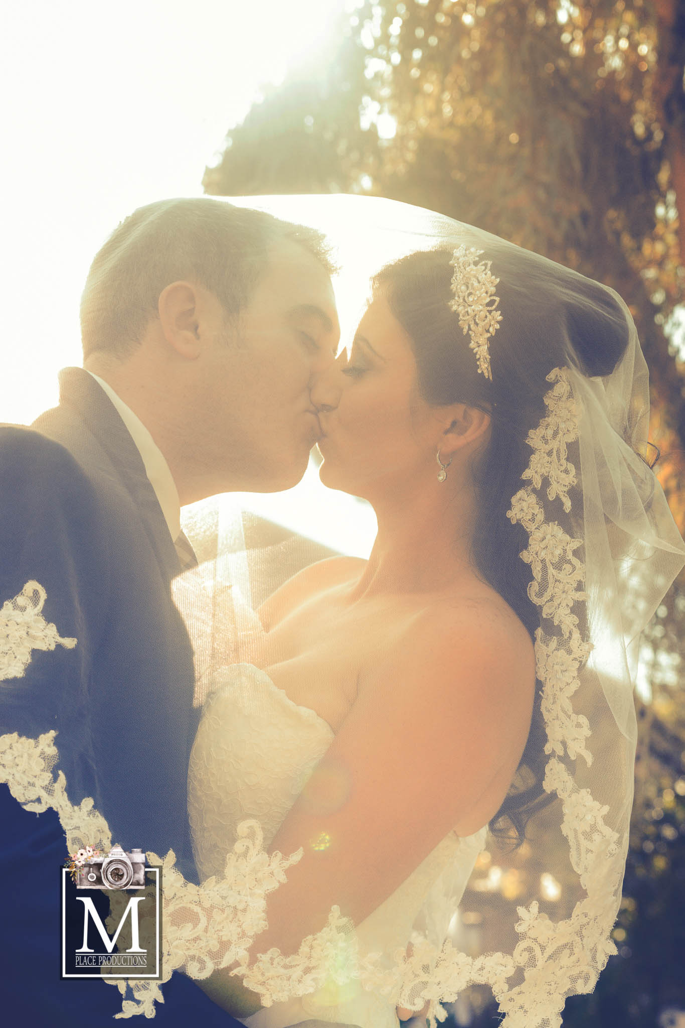Creative Las Vegas Wedding Photography Style Inspiration